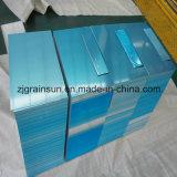 Алюминиевый лист с стороной пленки одного PE