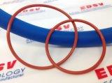 O-Ring de borracha de alto desempenho para vedação