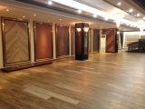 Aparência de madeira Cozinha Non-Slip Azulejos do piso