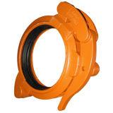 Pezzo fuso d'acciaio dell'OEM per la parte dell'accessorio per tubi