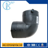 Dimensioni adatte dell'HDPE del rifornimento (SDR11)