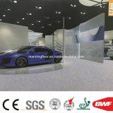 Fabricant de plancher en vinyle de haute qualité bas dense Commercial Flooring-2mm