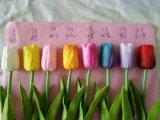 Beste Verkopende Kunstbloemen van de Tulp Gu0118134355 van Pu
