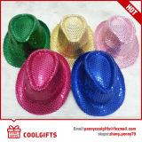 Colorido promocionais Panamá Chapéu de Palha com Novo Design