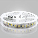 los 60LEDs/M, 12/24V, 5050 flexión LED, tira flexible de 5050 LED