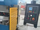 Freno della pressa idraulica di Nc di 2 assi/macchina piegatubi/macchine piegatubi del metallo