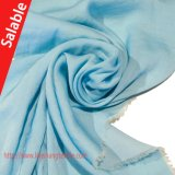 Tecido de poliéster Tela de tecido de poliéster de ilha do mar Tecido de tecido químico para roupa de vestir Têxtil doméstico