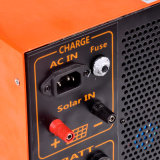 3kw fuori dal sistema solare di griglia con la batteria per la casa