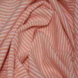 150GSM 100%algodón hilado teñido Jersey