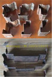 Frame de porta do metal de Kexinda que dá forma à máquina