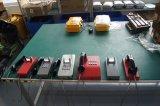 Téléphone du côté IP55, téléphone d'atmosphère, téléphone de prison de détenu, support GSM/SIP/PSTN/OEM