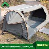 野生の屋外のためのリトルロックのRipstopの単一の盗品のテント