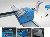 mini CNC plasmavlam/gas scherpe machine voor bladmetaal met Ce