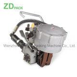 Staal die Machine voor 32mm de Riem vastbinden van het Staal (KZ-32)