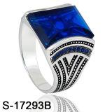 Nuovo argento 925 dell'anello dei monili di modo di disegno