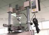 Máquina de ensaio da força de fixação vertical