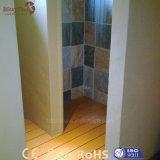 任意選択カラーの安い合成の木製の屋外の装飾のDeckingの床