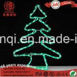 Licht van de Kerstboom van het Motief van de Kabel van de LEIDENE Straat van de Ster IP65 het Decoratieve voor Openlucht Lichte Decoratie