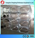 Schraube/schraubenartiger Aluminiumlegierung-Binder-Beleuchtung-Binder