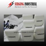 Fabbricazione del prototipo di produzione di volume basso di Overmould del silicone piccola lavorando di CNC