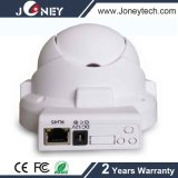 1080P 2 Megapíxeles Red de Alta Velocidad Cámara Domo IP PTZ 20X de Zoom
