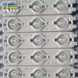 0.72W LED Module met Waterproof Lens/SMD LED