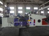 Tesoura hidráulica automática para as tubulações de alumínio