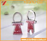 Китайском стиле ретро Custom металлические цепочки ключей / Keyring /Keyholder подарок (YB-HR-25)