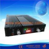 23dBm Egsm WCDMA Dual impulsionador móvel do sinal da faixa