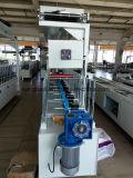 Embaladora 300m m del MDF del frío de la tarjeta del perfil adhesivo decorativo de la carpintería