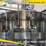Máquina de enchimento de bebidas com garrafa de vidro de 750 ml