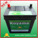12V 36ah wartungsfreie Autobatterie Ns40zl