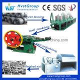 Machine à fabriquer des ongles en Chine / Machine à ongles en fil commun