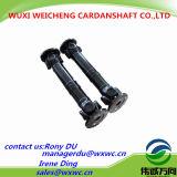 SWC 가벼운 의무 시리즈 샤프트 또는 Cardan 샤프트 또는 구동축은 기계장치를 위해 디자인했다
