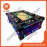 Cómo ganar la máquina de juego de los pescados del rey 2 casino del océano
