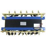 trasformatore automatico a tre fasi 260kVA con la certificazione di RoHS del Ce