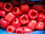 동결된 고추 또는 동결된 야채