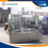 Máquina de enchimento automática cheia da vodca