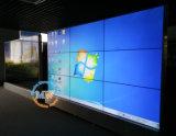 55 LCD van de Tribune van de Vloer van de duim 3X3 de Binnen VideoVertoning van de Muur (mw-553VCC)
