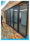 Porte de pliage de qualité pour des constructions