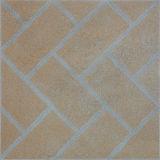 Hexagon Verglaasde Rustieke Tegel van de Vloer voor Badkamers 400X400mm