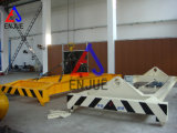 20FT 40FT Semiautomáticos Recipiente de elevação para a elevação do Espalhador