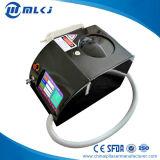 2017 귀영나팔 제거를 위한 신식 Weifang 공장 ND YAG Laser