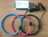 sonde a tre fasi della corrente della bobina di 333mv Rogowski per il tester di potere