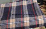 双方のブラシとデザイン羊毛を点検しなさい