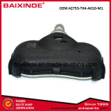 Sensor de pressão do pneu do sensor TPMS 42753-TK4-A010 para Honda Civic, Element, Odyssey, CR-V, CR-Z, Fit, Insight; ACURA CSX
