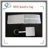 Adhésif imprimable 13.56MHz Anti-Theft RFID Jewellery Tag