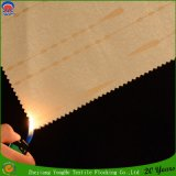 Tela impermeable tejida materia textil casera de la cortina del apagón del poliester