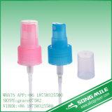 50ml 병을%s 20/410의 24/410의 플라스틱 스프레이어 안개 살포 펌프
