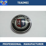 Emblema di plastica dell'automobile dell'autoadesivo del corpo della decalcomania dell'automobile del migliore del bicromato di potassio dell'automobile ABS di marchio